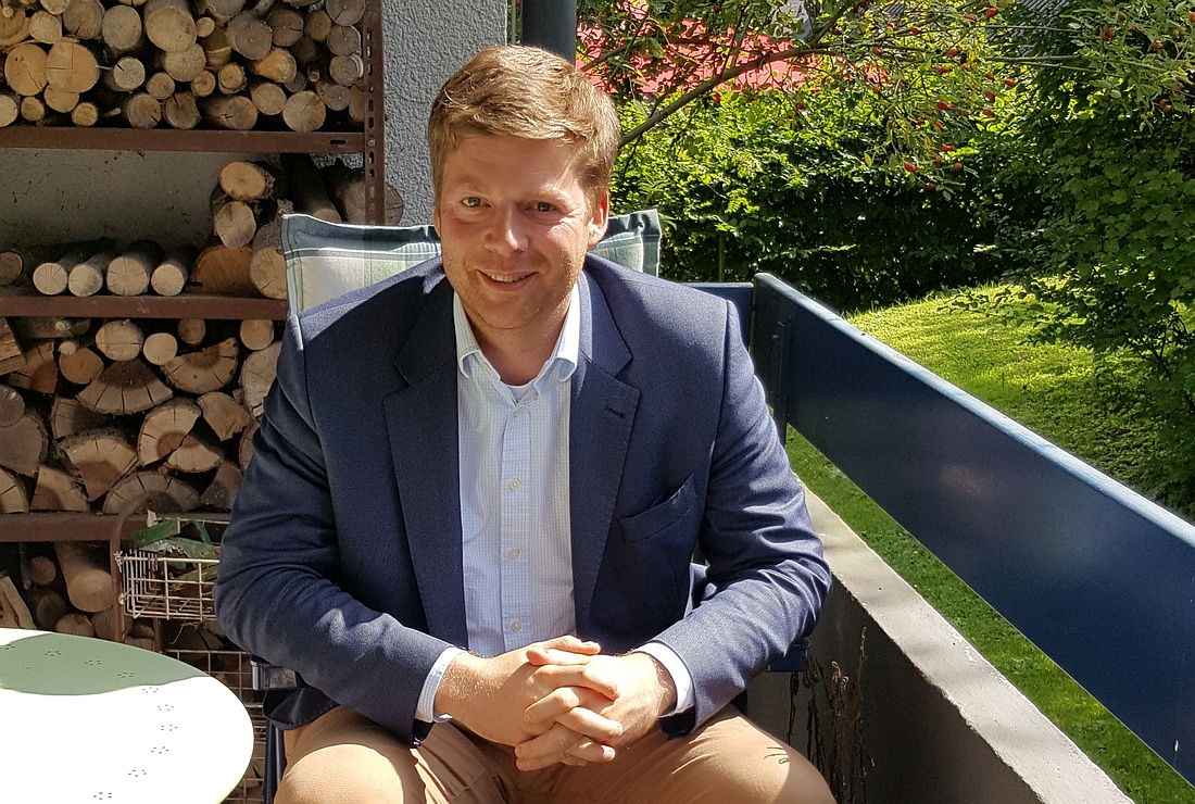 Stefan Heck