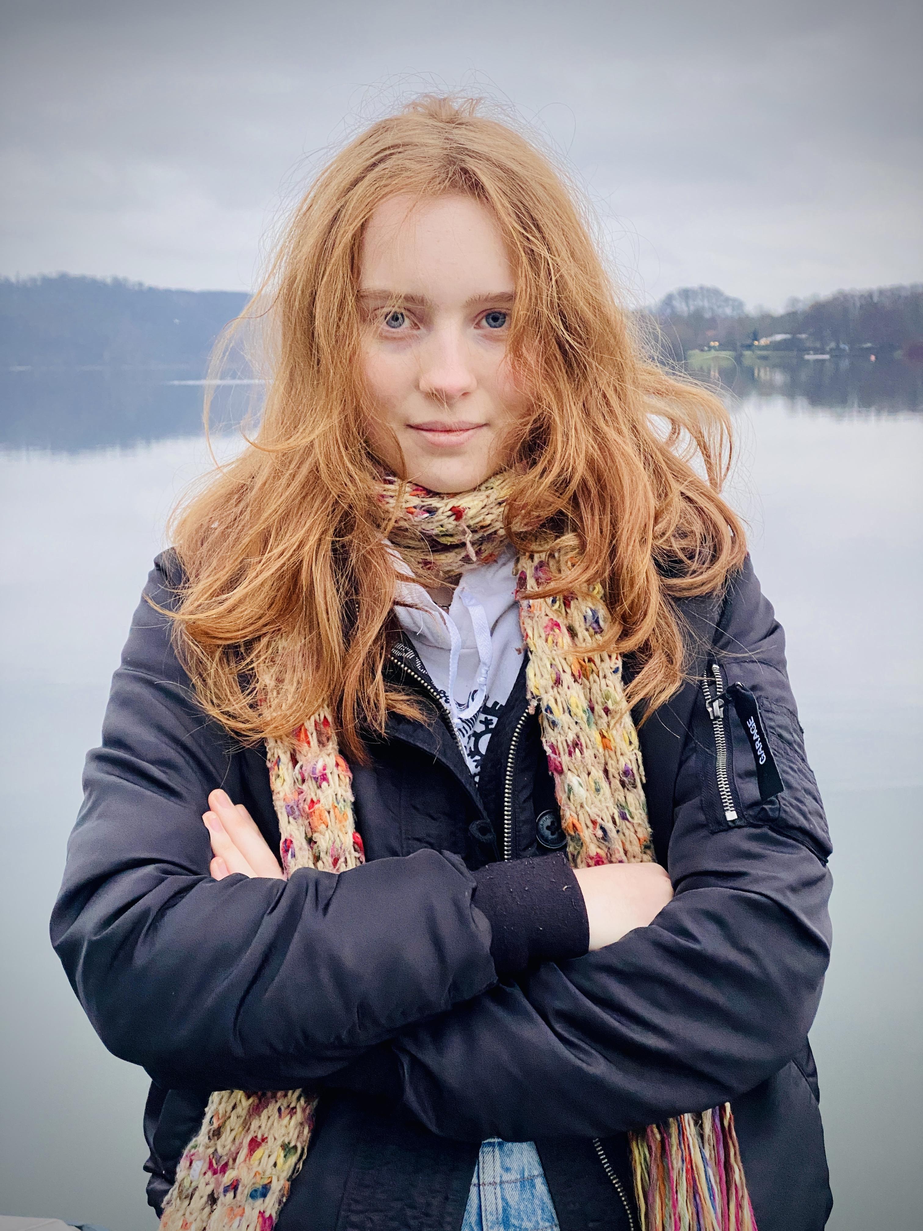 Mariele Diehl