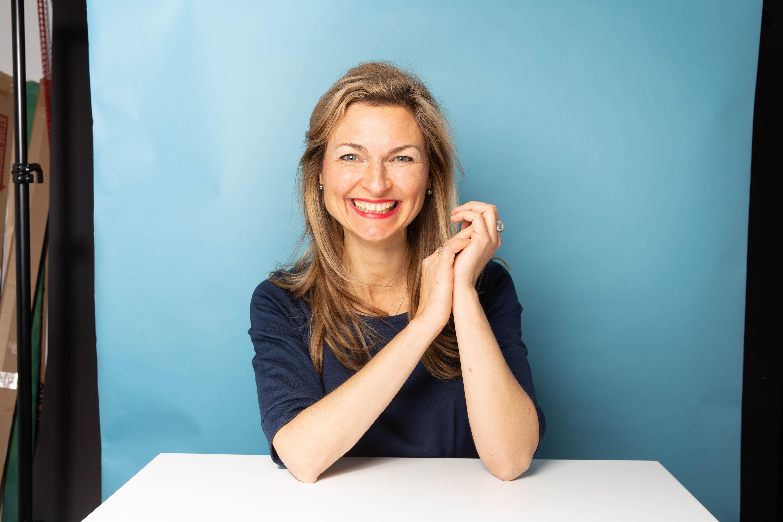 Nadine Bernshausen